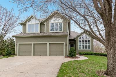 Overland Park Single Family Home For Sale: 13204 W 121st Street