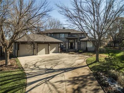 Olathe Single Family Home For Sale: 26281 W 108th Street