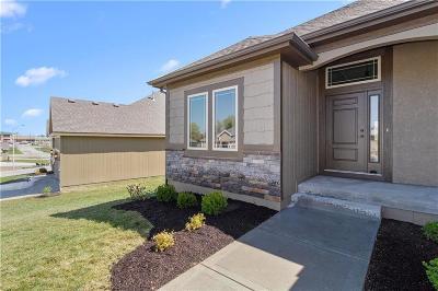 Single Family Home Sold: 303 NE 102nd Street