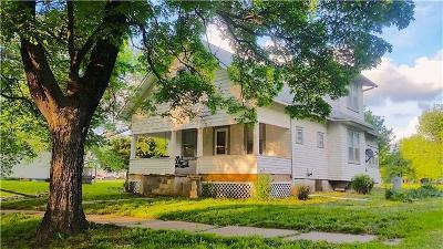 Anderson County Single Family Home For Sale: 215 S Main Street