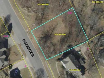 Platte County Residential Lots & Land For Sale: 7431 NW Strathbury Avenue