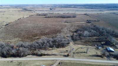 Worth County Residential Lots & Land For Sale: Highway F Highway
