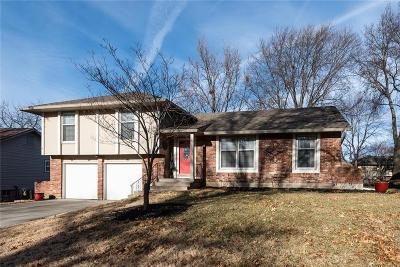 Single Family Home Sold: 6416 Greenwood Street