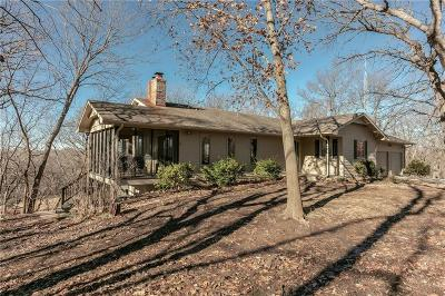 Douglas County Single Family Home Contingent: 1313 E 2400 Road