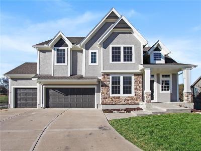 Kansas City Single Family Home For Sale: 9602 N Ditzler Court