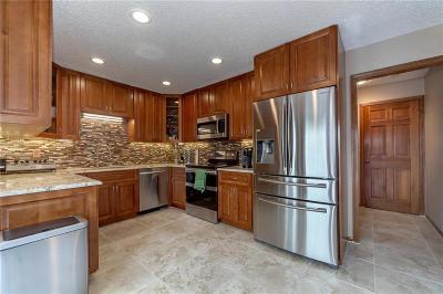Overland Park KS Duplex For Sale: $195,000