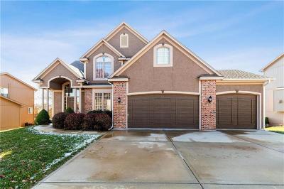Kansas City Single Family Home For Sale: 8509 NE 99th Terrace