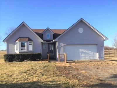 Cameron MO Single Family Home For Sale: $156,900