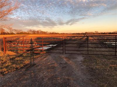 St. Clair County Residential Lots & Land For Sale: 685 NE 1327 Road