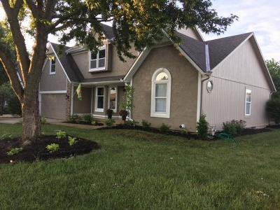 Gardner Single Family Home For Sale: 105 E Westhoff Court