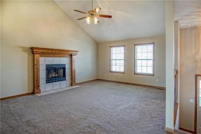 Cass County Single Family Home For Sale: 1111 Ridgeway Drive