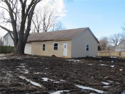 Miami County Residential Lots & Land For Sale: Oscar Street