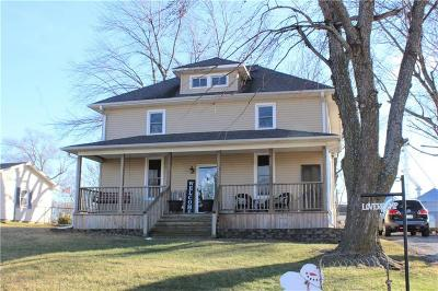 Lafayette County Single Family Home For Sale: 107 W Maple Street