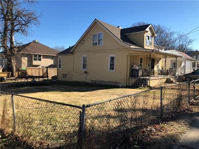 Kansas City Single Family Home For Sale: 4327 Lloyd Street