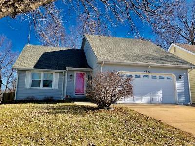 Kansas City Single Family Home Show For Backups: 4641 N Brooklyn Avenue