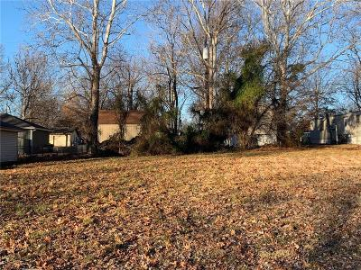 Douglas County Residential Lots & Land For Sale: 1021 Spruce Street