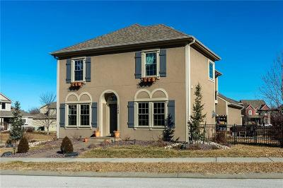 Lee's Summit Single Family Home For Sale: 1848 SW Sage Canyon Road