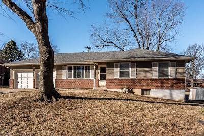Kansas City Single Family Home For Sale: 2210 N 64th Street