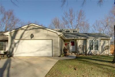 Single Family Home Show For Backups: 106 E Nelson Circle