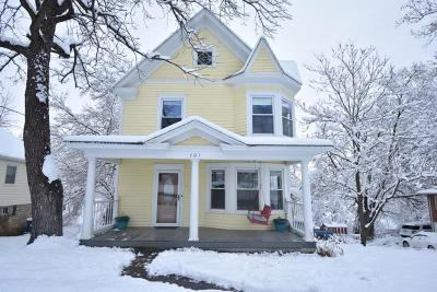 Excelsior Springs MO Single Family Home For Sale: $124,500