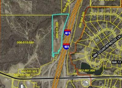 Residential Lots & Land For Sale: 15854 NW Highway 45