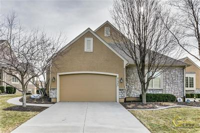 Olathe Single Family Home For Sale: 21375 W 116th Street