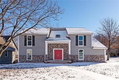 Single Family Home For Sale: 10435 Haskins Street