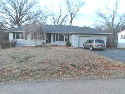 Jefferson County Single Family Home For Sale: 608 Herkimer Street