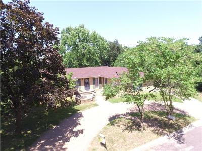 Warrensburg Single Family Home For Sale: 517 Terrace Drive
