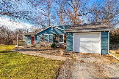 Pleasant Valley Single Family Home For Sale: 6500 S Brookside Road