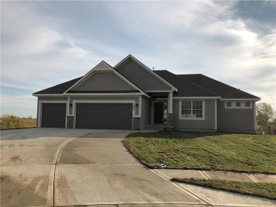 Single Family Home For Sale: 5219 NE 91st Street