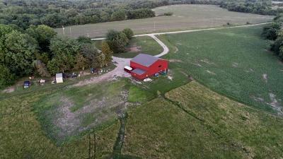 Buchanan County, Clay County, Clinton County, Daviess County, Dekalb County, Ray County Residential Lots & Land For Sale: 3663 NE Irwin Road