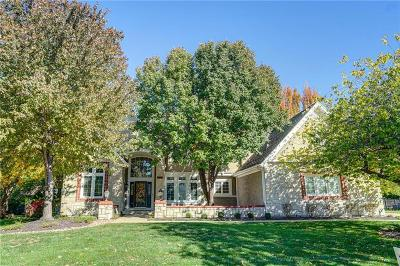 Leawood Single Family Home For Sale: 5000 W 148th Street