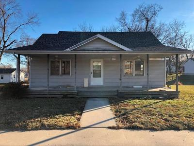 Grundy County Single Family Home For Sale: 706 E 4th Street