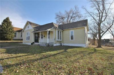 Warrensburg Multi Family Home For Sale: 110 Emerson Street