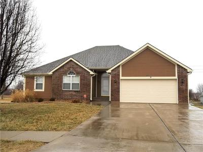 Cass County Single Family Home For Sale: 506 Deer Lane