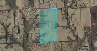 Residential Lots & Land For Sale: 17052 McIntyre Road