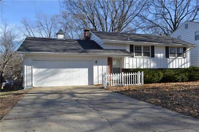 Raytown Single Family Home For Sale: 7415 Ash Avenue