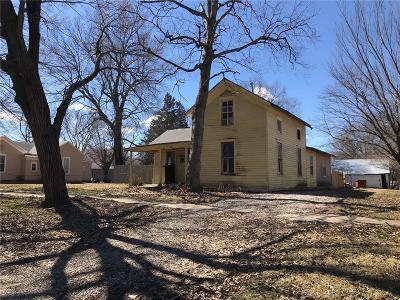 Ottawa Single Family Home For Sale: 926 S Locust Street
