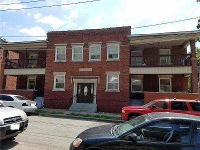 Kansas City Multi Family Home For Sale: 113 N Askew Avenue