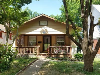 Kansas City Single Family Home For Sale: 340 Norton Avenue