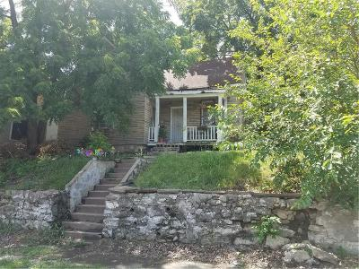 Kansas City Single Family Home For Sale: 6501 Roberts Street