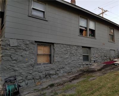 Kansas City Single Family Home For Sale: 1410 Hardesty Avenue