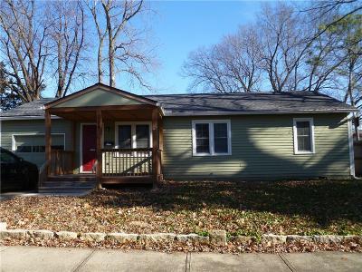 Johnson-KS County Single Family Home For Sale: 114 N Blake Street