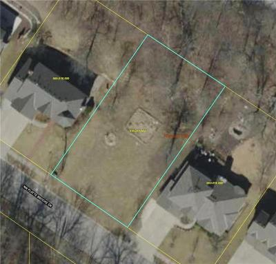 Platte County Residential Lots & Land For Sale: 3708 NW Platte Brooke Drive