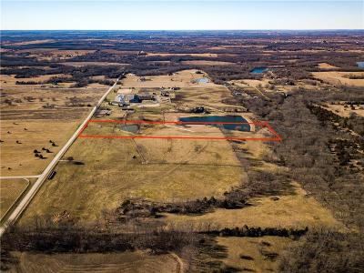 Johnson-KS County Residential Lots & Land For Sale: Lot 4 W 127th Street