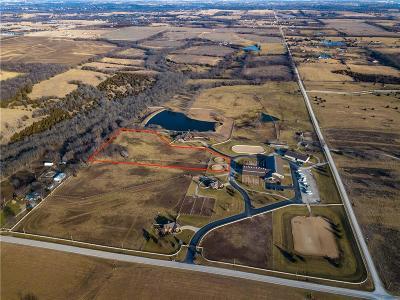 Johnson-KS County Residential Lots & Land For Sale: Lot 6 S Homestead Lane