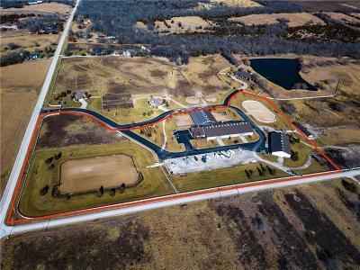 Johnson-KS County Residential Lots & Land For Sale: Lot 9 S Homestead Lane