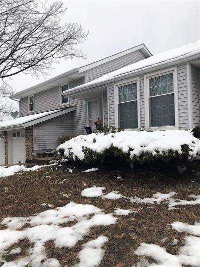 Kansas City Single Family Home For Sale: 6703 N Saint Clair Avenue