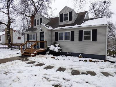Leavenworth County Single Family Home For Sale: 609 Grand Avenue